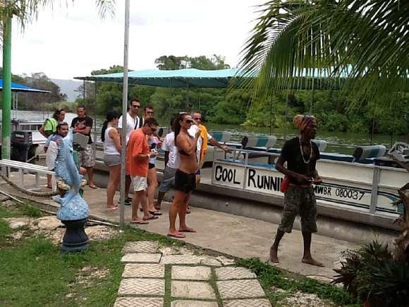 Black River Safari - Black River Jamaica