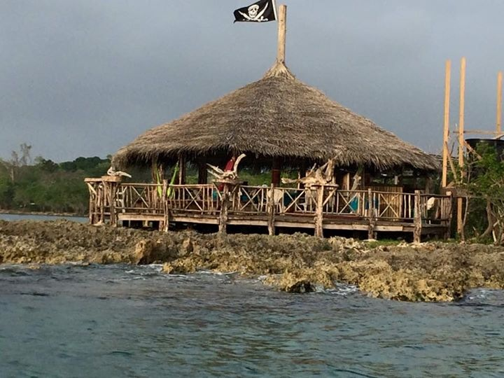 Calico Jack's Pirate Shack